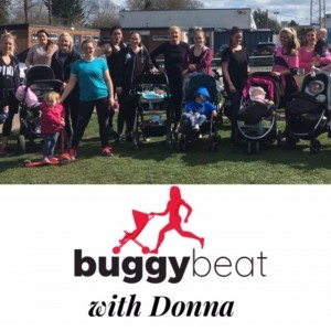 buggy beat donna